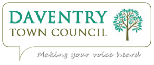 Daventry Town Council logo
